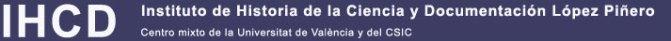 Instituto de Historia de la Ciencia y Documentación López Piñero
