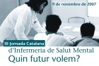 III Jornada catalana de SalutMental