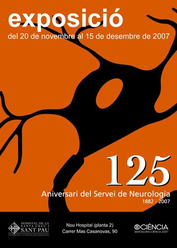 125 anys del Servei de Neurologia de SantPau
