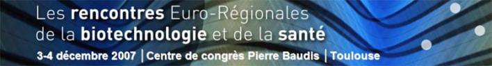 Trobades Euroregionals de la Biotecnologia i la Salut
