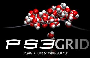 Logo del projecte PS3GRID