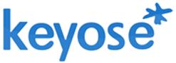 Logo de Keyose