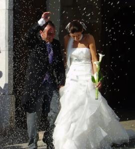 Foto boda Arantxa