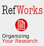 RefWorks Organizing your research