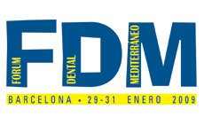 Logo Fòrum Dental Mediterrani