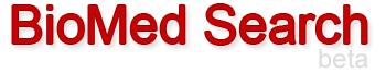 Logo del cercador BioMed Search