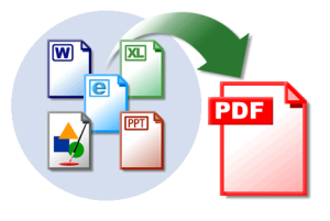 Imatge crean PDFs