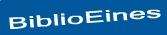 Logo de les BiblioEines del CRAI de la UB