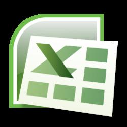 Logo d'Excel
