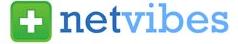 Logo de Netvibes