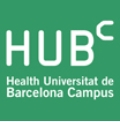 Logo del HUBc