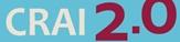 Logo del CRAI 2.0 de la UB